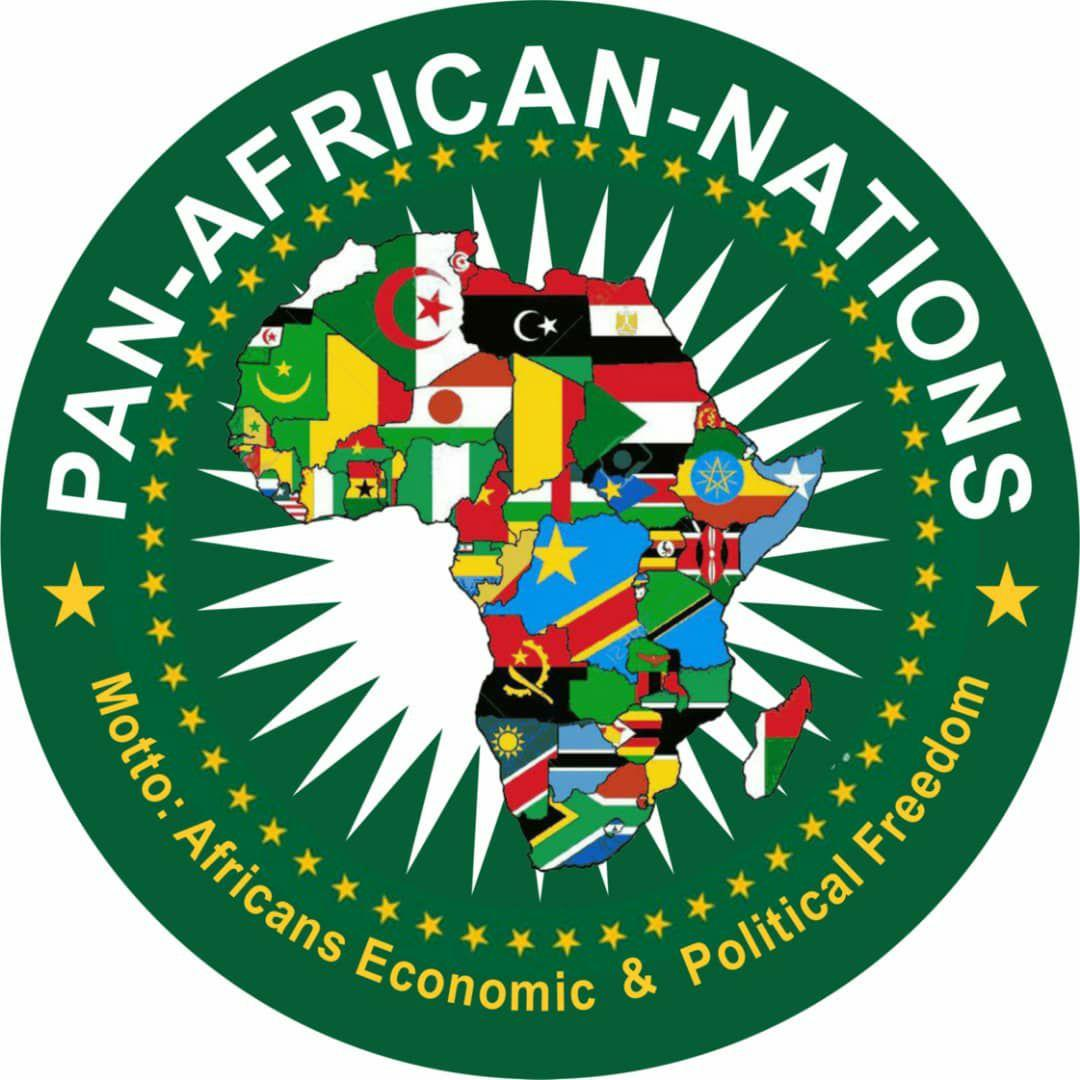 Pan-African-Nations